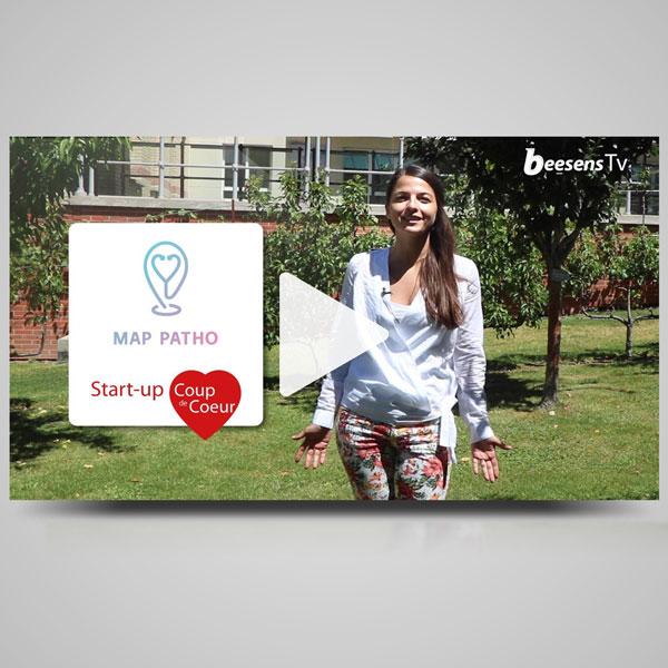 MAP PATHO, plateforme collaborative des patients atteints de maladies chroniques