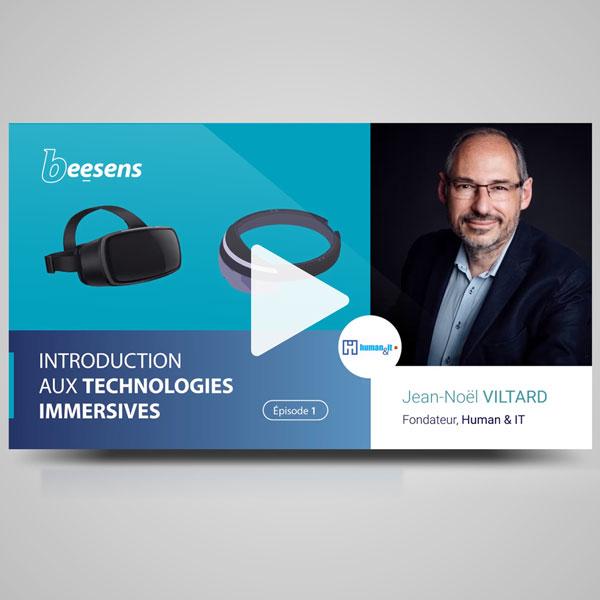 Technologies immersives et Santé